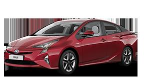 Toyota Prius - Concessionaria Toyota Perugia, Foligno e Città di Castello