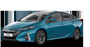 Toyota Nuova Prius Plug-in - Concessionaria Toyota Perugia, Foligno e Città di Castello