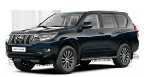 Toyota Land Cruiser - Concessionaria Toyota Perugia, Foligno e Città di Castello